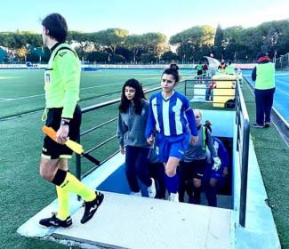 Pontedera – Riccione 4-0