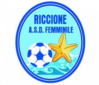 Spezia-Asd femminile Riccione 0-0