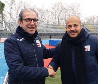 Rimini F.C.: Aldo Righini e Adrian Ricchiuti disegnano il settore giovanile del futuro