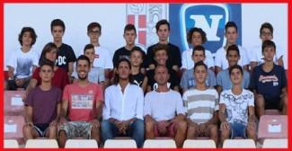 Rimini-Fya Riccione 3-3