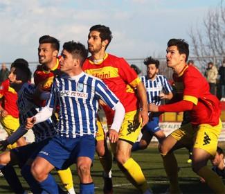Sammaurese vs Romana Centro 0-1