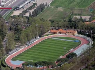 Le parole del presidente Massimo Cavini in merito alle condizioni del manto erboso dello stadio Romeo Galli di Imola