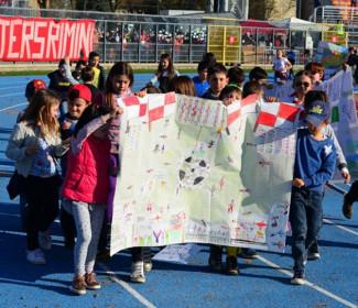 """I valori dello sport protagonisti al """"Romeo Neri"""""""