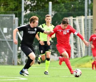 San Marino Academy: gli impegni del fine settimana