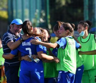 San Marino Academy-Sassari Torres 3-0