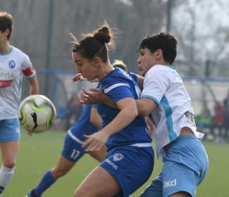 San Marino Academy vs Napoli 1-3