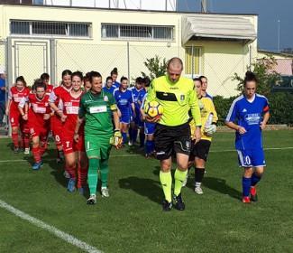 Virtus San Mauro Mare vs Carpi FC 1909   0-3