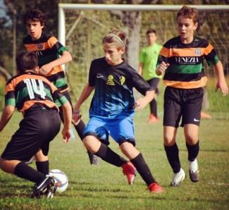 Reggio Calcio, fucina inesauribile di talenti