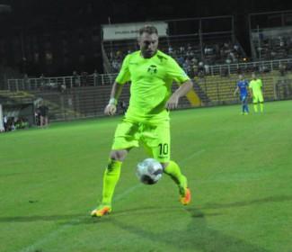 Ravenna FC, sconfitta a testa altissima a Bassano