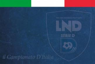 Inizia lo spettacolo del Campionato D'Italia