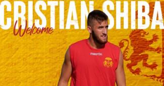 Ravenna FC: Ufficiale il tesseramento di Shiba