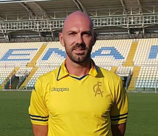 Simone Gozzi ritorna al Modena