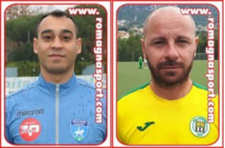 Athletic Poggio vs Stella SG 1-1