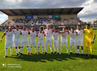 La Correggese fa suo il derby vincendo 4 a 1