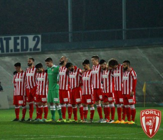 Forlì vs Teramo 0-2