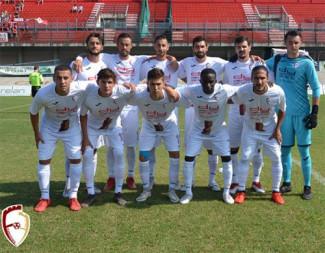 Sasso Marconi vs Sporting Franciacorta 1-1