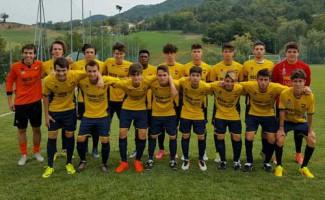 Fiorano vs Roselli Mutina 0-0