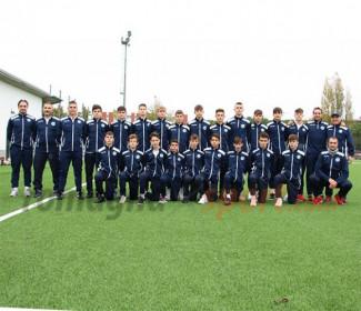 San Marino academy: due sfide interne, le ragazze del futsal vogliono ripartire