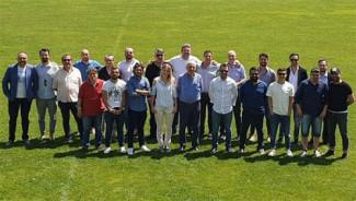 CRER: 21 nuovi collaboratori della gestione sportiva
