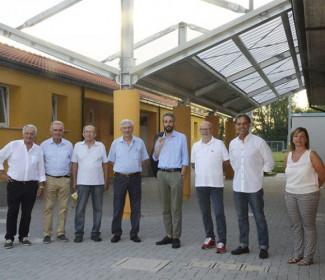 Cotignola, si riparte con il restyling e con l'ampliamento dello Stadio 'Dalmonte'