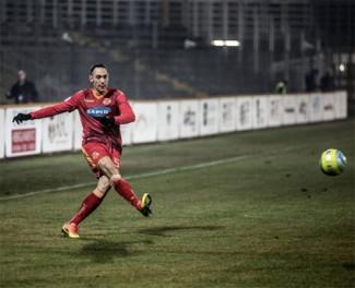 Ravenna FC, rescissione contrattuale per Stefano Pellizzari