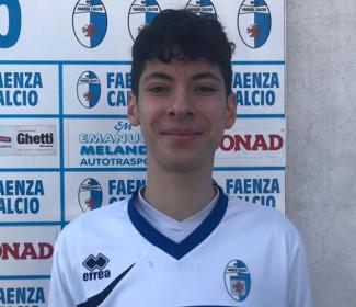 Turno positivo per il Settore giovanile del Faenza calcio