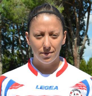 Correggese vs Olimpia Forlì 2-2
