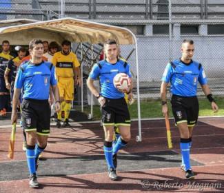 Designazioni Arbitri Emilia Romagna - ECCELLENZA