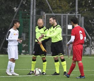 Designazioni Arbitri Emilia Romagna - JUNIORES NAZIONALI