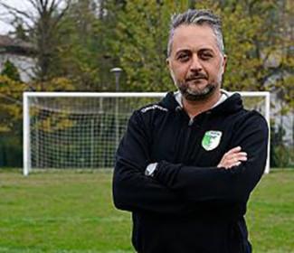 Massimiliano Testa lascia la panchina della juniores del CS Sant'Agostino calcio