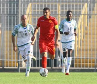 Mestre vs Ravenna 0-0