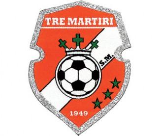 Tre Martiri vs San Lorenzo 8-3