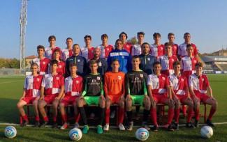 Campionato Under 16 - Vis Pesaro-Rimini 1-2