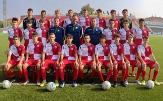 Under 17 - San Marino-Rimini 0-1