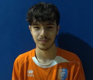 Campionato U19  - San Marino - Futsal Bellaria 1-2