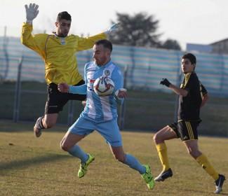 Vigor Carpaneto  vs Mezzolara 0-0