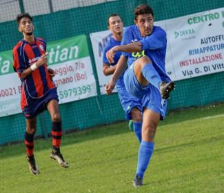 Portuense - Valsanterno 2009 1-2
