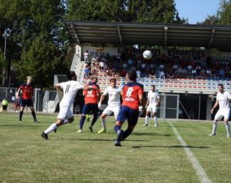 Coppa - Vianese vs Vignolese 3-2