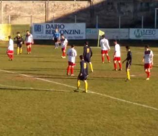 Vignolese vs Rosselli Mutina 0-0