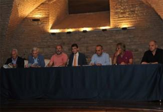 Presentazione del 50° Torneo Nazionale Città di Vignola,