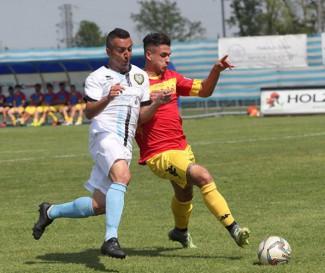 Vigor Carpaneto vs Sammaurese 2-2