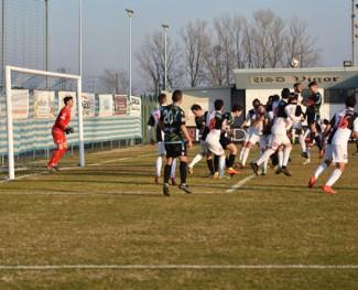 Vigor Carpaneto vs Sp. Trestina 3-4