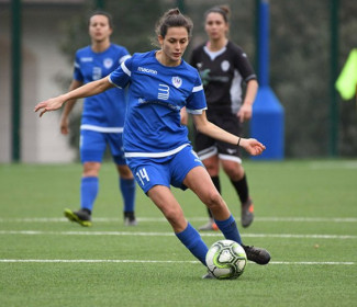 San Marino Academy Femminile: in arrivo lo scontro diretto in casa della Lazio