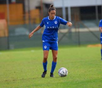 La San Marino Academy Femminile ospita la Roma CF