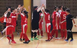 Civitanova Draem Futsal vs Virtus Romagna 2-4