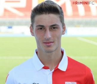 Rimini vs Pianese 1-0