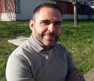 Vito D'Errico (Vianese): Mi sono sentito rapito dal progetto di Grassi