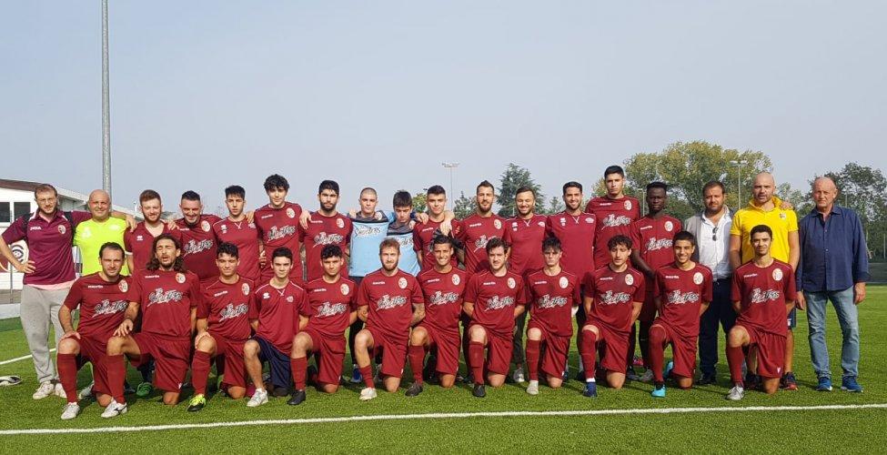 Impegno con l'Imolese per il Castenaso Calcio