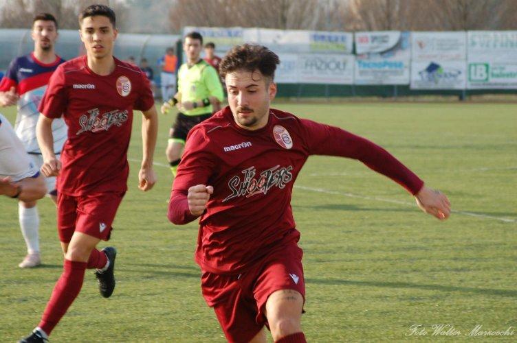 Vadese Zola - Castenaso 0-1