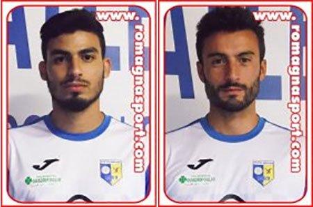 San Prospero vs Atletico Montagna 1-2